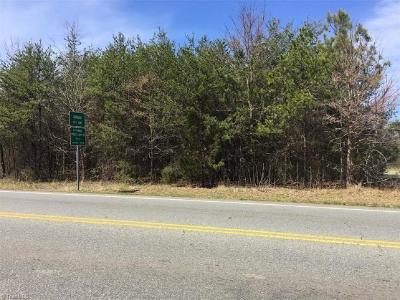 Alamance County Commercial Lots & Land For Sale: Trollingwood Road