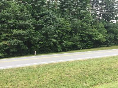 High Point Residential Lots & Land For Sale: 1702-1710 Deep River Road