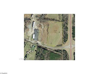 Residential Lots & Land For Sale: 14798 S Nc Highway 109