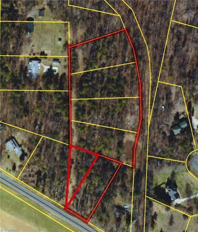Greensboro Residential Lots & Land For Sale: 4209 McConnell Road