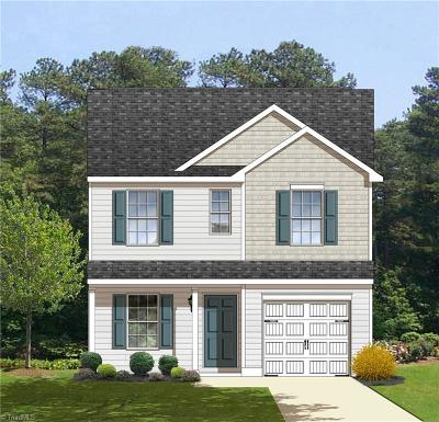 Alamance County Single Family Home For Sale: 5297 Dipper Drive