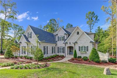 Summerfield NC Single Family Home For Sale: $789,000