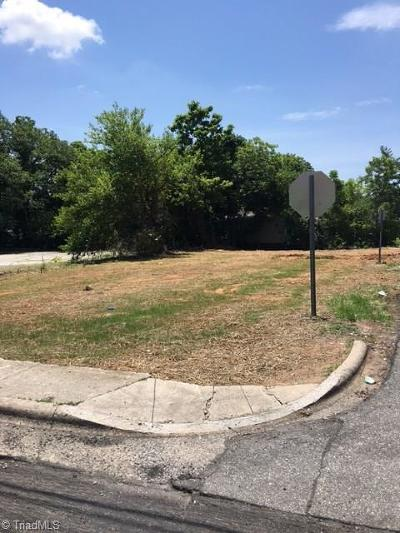 Guilford County Commercial Lots & Land For Sale: 1900 E Green Drive