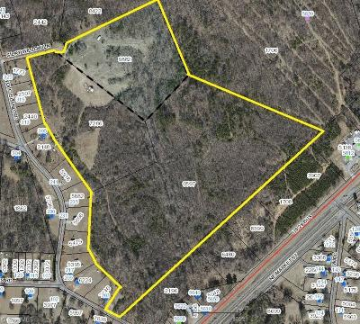 Rockingham County Residential Lots & Land For Sale: 00 Silky Willow Lane