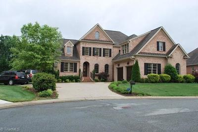 Alamance County Single Family Home For Sale: 1041 Doolin Street