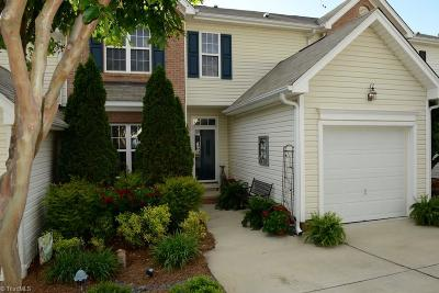 Jamestown Condo/Townhouse For Sale: 304 Misty Waters Lane