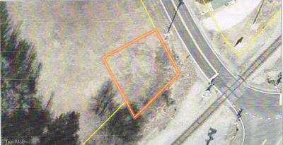 Guilford County Commercial Lots & Land For Sale: 4434 E Nc Highway 150