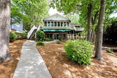 New London NC Single Family Home For Sale: $474,900