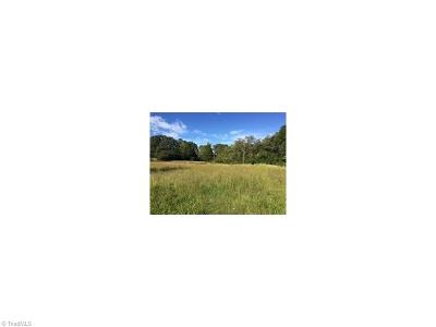 Residential Lots & Land For Sale: 6259 Burlington Road