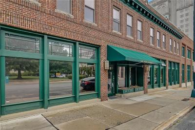 Greensboro Condo/Townhouse For Sale: 220 Market Street #311