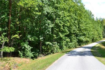 Alamance County Residential Lots & Land For Sale: 6218 Cane Creek Road