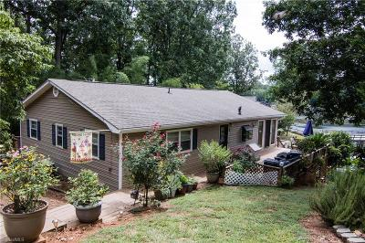 New London NC Single Family Home For Sale: $335,000