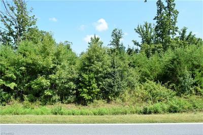 Rockingham County Residential Lots & Land For Sale: 1.75 Ac Sardis Church Road