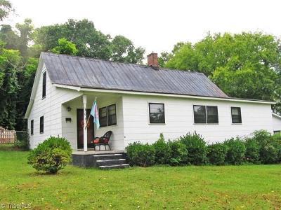 Eden Single Family Home For Sale: 301 Main Street