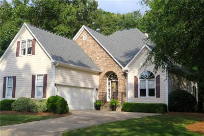 New London NC Single Family Home For Sale: $320,000