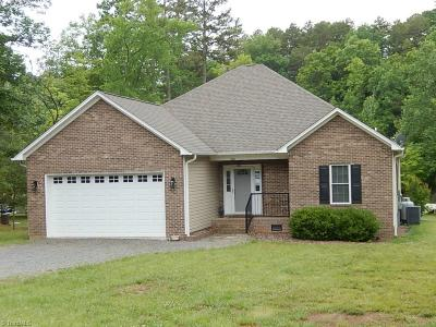 New London NC Single Family Home For Sale: $354,900