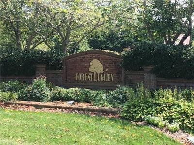 Mocksville Single Family Home For Sale: 135 Arbor Hill Avenue