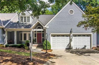 Greensboro Condo/Townhouse For Sale: 3 Pontesbury Place
