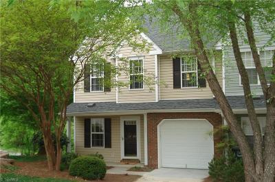 Greensboro Condo/Townhouse For Sale: 11 Culpepper Circle