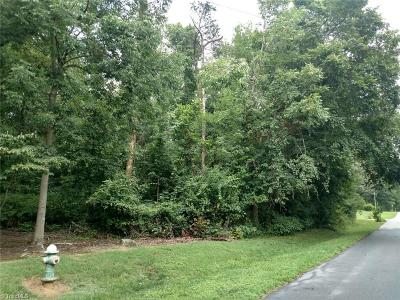 Greensboro Residential Lots & Land For Sale: 2820 & 2822 Roland Road