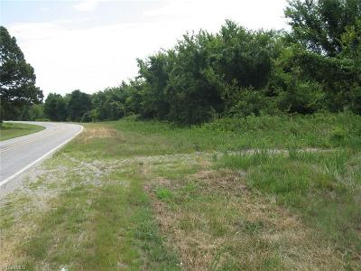 Caswell County Residential Lots & Land For Sale: 117 Goodman Road