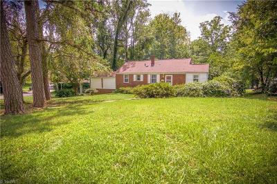 Ardmore Single Family Home For Sale: 2442 Cherokee Lane
