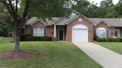 High Point Condo/Townhouse For Sale: 4451 Orchard Knob Lane