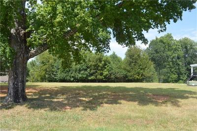 Clemmons Residential Lots & Land For Sale: 7955 Valley View Drive