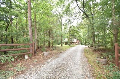 Single Family Home For Sale: 816 Skeet Club Road