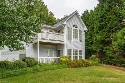 Winston Salem Condo/Townhouse For Sale