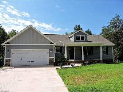 Stoneville Single Family Home For Sale: 343 Price Street