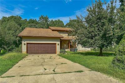 Cardinal Single Family Home For Sale: 6610 Lakebend Way