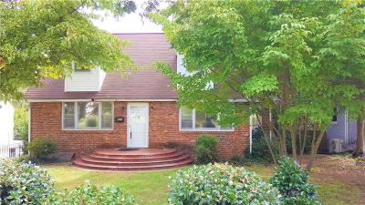 Winston Salem Single Family Home For Sale: 921 Lockland Avenue