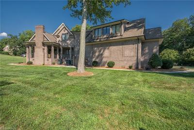 Salisbury NC Single Family Home For Sale: $775,000