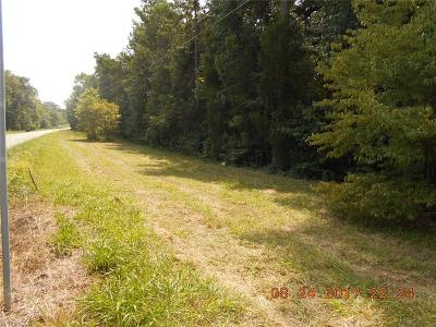 Residential Lots & Land For Sale: 00 Flat Swamp Road
