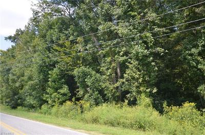 Davidson County Residential Lots & Land For Sale: Ball Road
