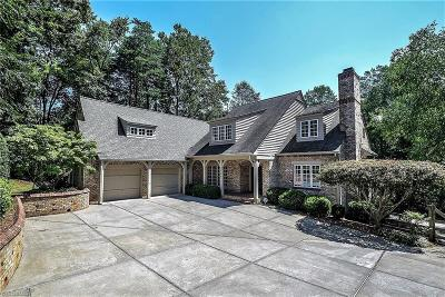 Lewisville Single Family Home For Sale: 125 Windham Farm Lane