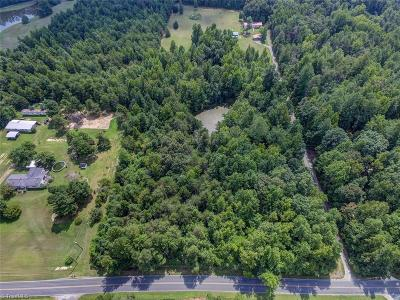 Alamance County Residential Lots & Land For Sale: 5912 Mount Zion Road