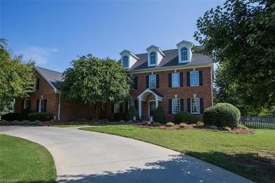 Oak Ridge Single Family Home For Sale: 5918 Billet Road