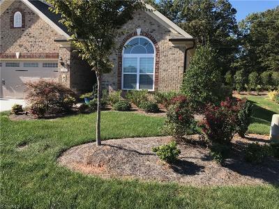 Alamance County Condo/Townhouse For Sale: 119 St Elizabeth Drive