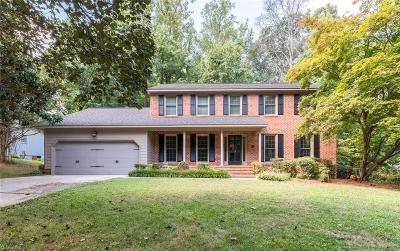 Greensboro Single Family Home For Sale: 29 Kemp Road