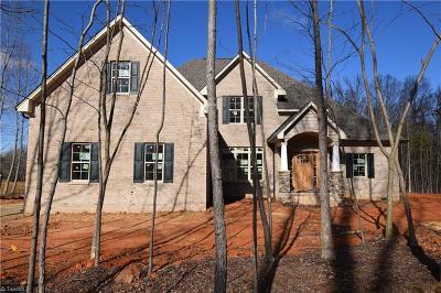 Oak Ridge Single Family Home For Sale: 7412 Felloes Court