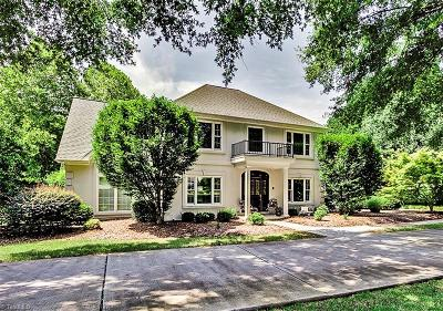 Guilford County Single Family Home For Sale: 5303 Sequoia Court