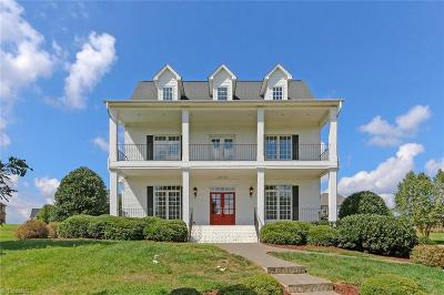 Guilford County Single Family Home For Sale: 4323 Bonnie Loch Drive