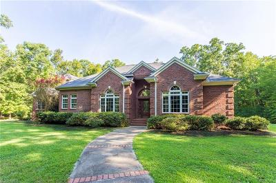 Single Family Home For Sale: 1823 Sullivan Road