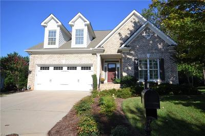 Guilford County Condo/Townhouse For Sale: 34 Willett Way