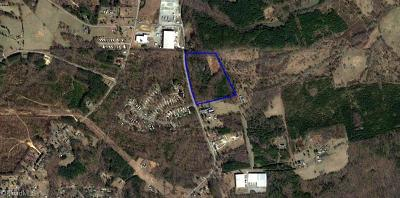 Rockingham County Residential Lots & Land For Sale: Friendly Road