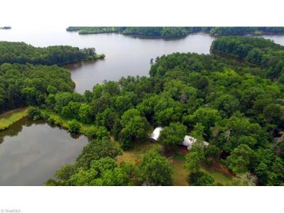 Alamance County Residential Lots & Land For Sale: Harris Road