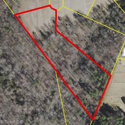 Kernersville Residential Lots & Land For Sale: 9008 Quiet Reserve Road