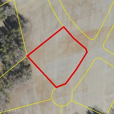 Kernersville Residential Lots & Land For Sale: 9004 Quiet Reserve Road